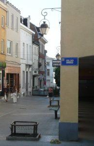 Soumettre des idées et suggestions pour rendre le centre-ville de Braine-l'Alleud plus vivant